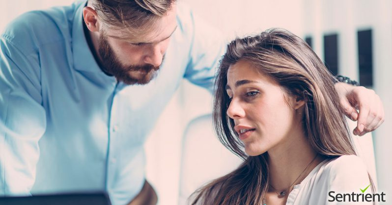 Examples of Sexual Harassment in The Workplace