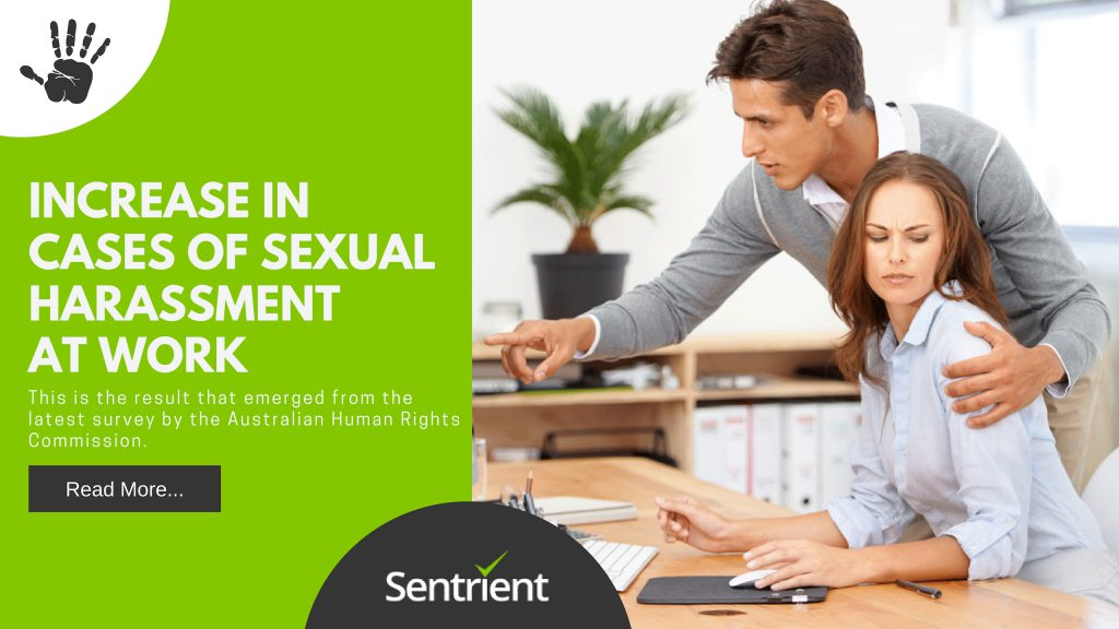 Sexual Harassment at Work