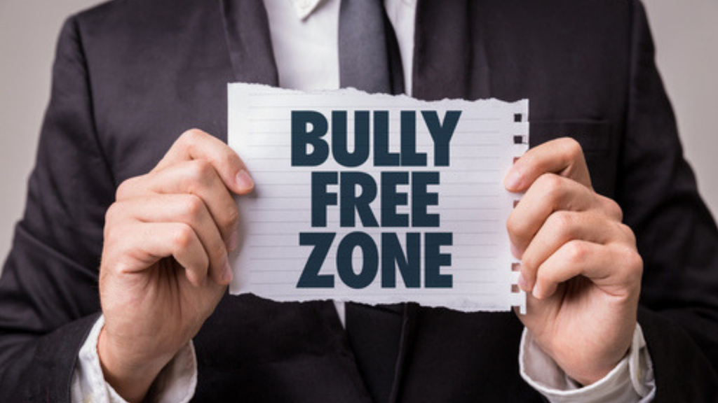 Anti Bullying and Harassment Policy