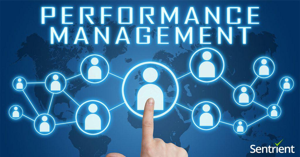 Performance Management Practices