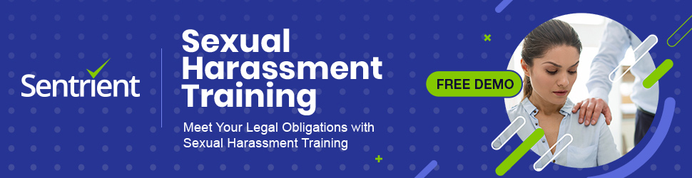 Sexual Harassment Training Course